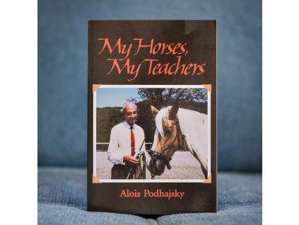 my horses my teachers alois podhajsky