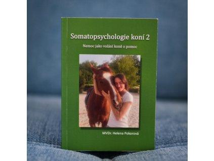 somatopsychologie koni 2 helena pokorova