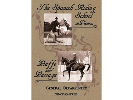 2719 spanish riding school and piaffe and passage general decarpentry