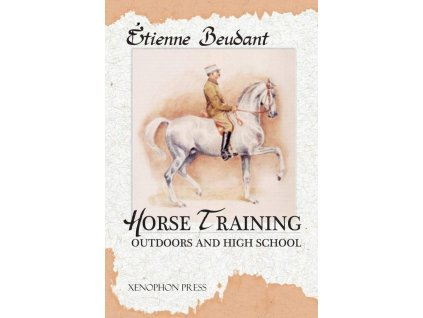2725 horse training outdoors and high school etienne beudant