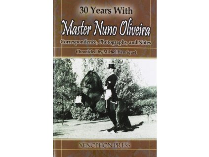 2740 30 years with master nuno oliveira michel henriquet