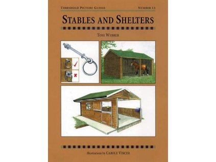 268 stables and shelters mary gordon watson toni webber