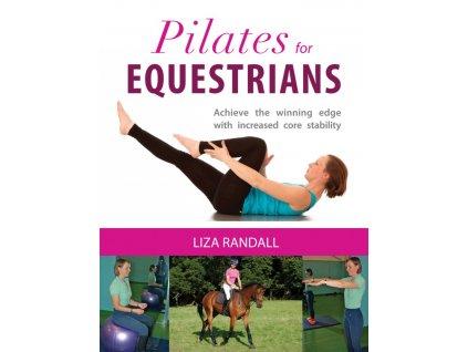 277 pilates for equestrians liza randall