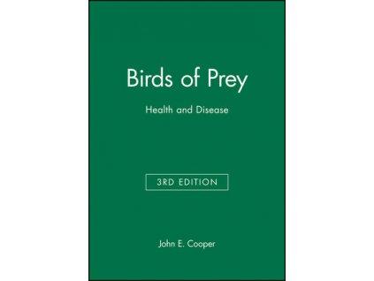 Birds of Prey Health and Disease, 3rd Edition