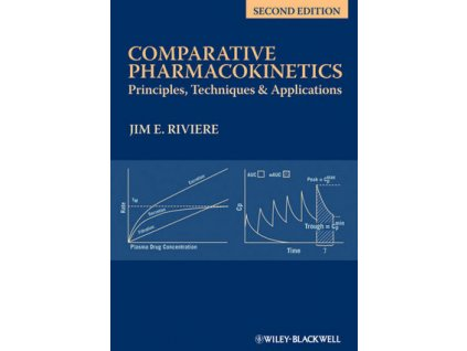 Comparative Pharmacokinetics Principles, Techniques and Applications, 2nd Edition