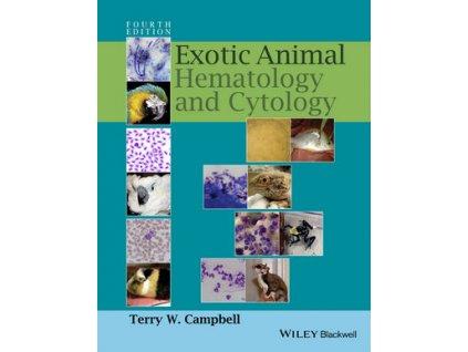 Exotic Animal Hematology and Cytology, 4th Edition