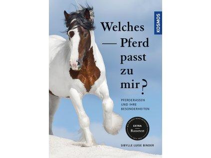 Welches Pferd passt zu mir