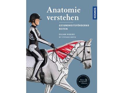 Anatomie verstehen Pferde gesundheitsfördernd reiten Das Praxisbuch