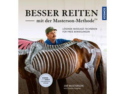 Besser reiten mit der Masterson Methode