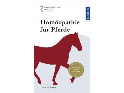 Homöopathie für Pferde
