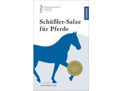Schüßler Salze für Pferde