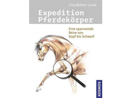 Expedition Pferdekörper