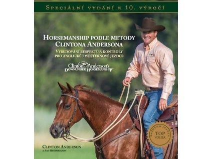 Horsemanship podle metody Clintona Andersona