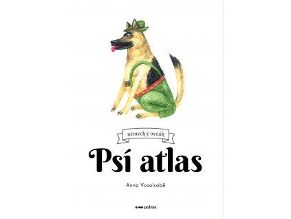 Psí atlas