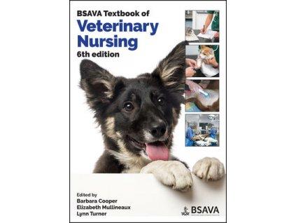 BSAVA Textbook of Veterinary Nursing, 6th Edition