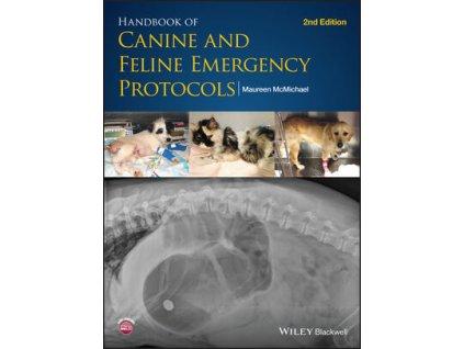Handbook of Canine and Feline Emergency Protocols, 2nd Edition