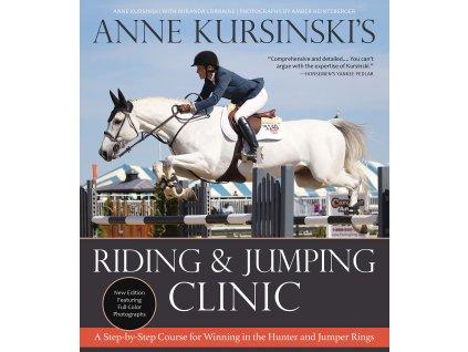 589 anne kursinski s riding and jumping clinic anne kursinski