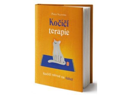 Kočičí terapie Kočičí návod na štěstí
