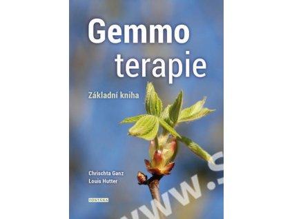 Gemmoterapie Základní kniha
