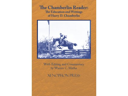 718 the chamberlin reader the education and writings of h d chamberlin 1907 1942 edited by warren c matha