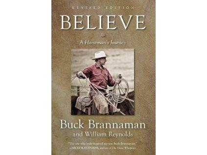811 believe a horseman s journey buck brannaman william reynolds