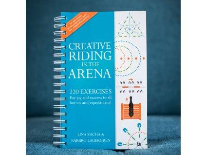 creative riding in the arena lina zacha barbro lagergren
