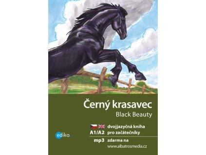 853 cerny krasavec black beauty dvojjazycna kniha pro zacatecniky