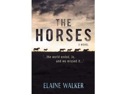 907 the horses roman elaine walker