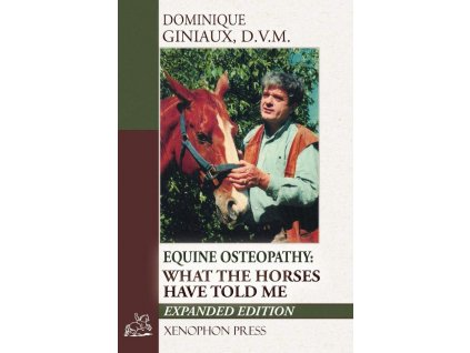 925 equine osteopathy what the horses have told me dominique giniaux