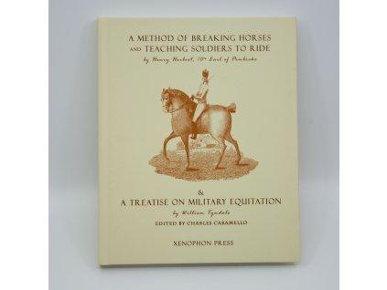 Method of Breaking Horses nad Teaching Riders to Ride