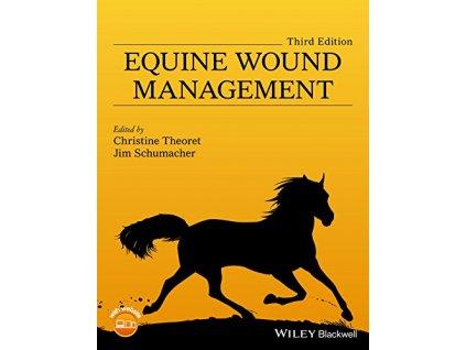 955 equine wound management christine theoret jim schumacher