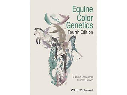964 equine color genetics 4th edition d phillip sponenberg rebecca bellone