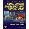 1108 veterinary technician s manual for small animal emergency and critical care 2nd edition christopher l norkus