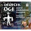 Dědeček Oge - Učení sibiřského šamana - CDmp3 (Čte Jaroslav Dušek)