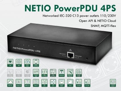 PowerPDU 4PS iFL 43 en