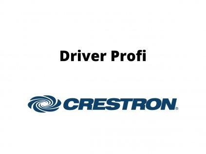 NETIO Crestron Driver Profi