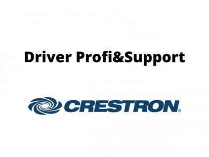 NETIO Crestron Driver Profi Support