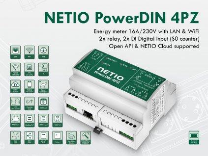 PowerDIN 4PZ iFL 43 en