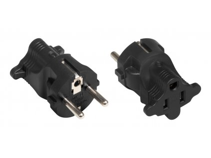 NETIO PWR adapter US to EUR 1200