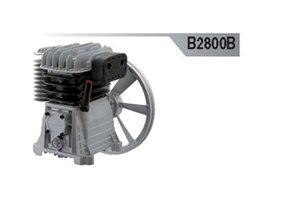 Agregát B2800B pro kompresor NUAIR B2800B/50,100