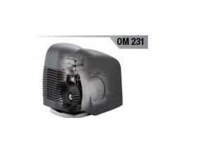 Agregát OM231 pro kompresor MAXY