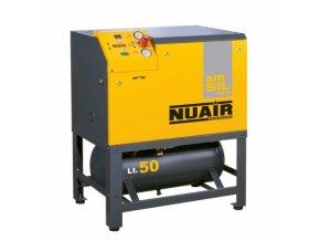 Kompresor NUAIR B2800B/3FM/50 AIR SIL