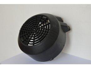 Kryt ventilátoru VDC