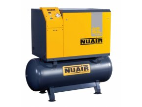 Kompresor NUAIR NB4/4FT/270 AIR SIL 2