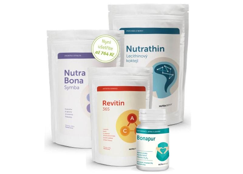 Posilněte imunitu s Nutra-Bonou