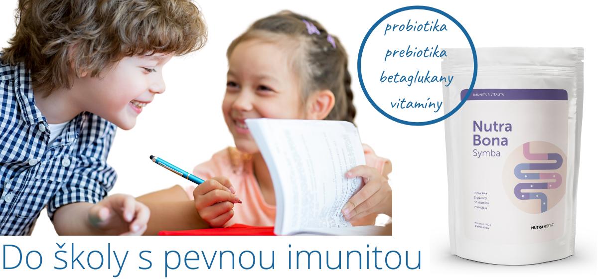 Imunita do školy