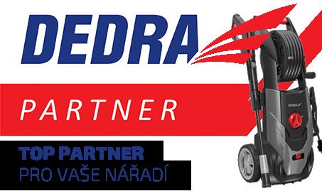 DEDRA, top partner pro nářadí