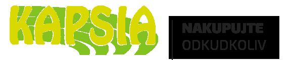 E-shop Okna&Dveře Kapsia s.r.o.