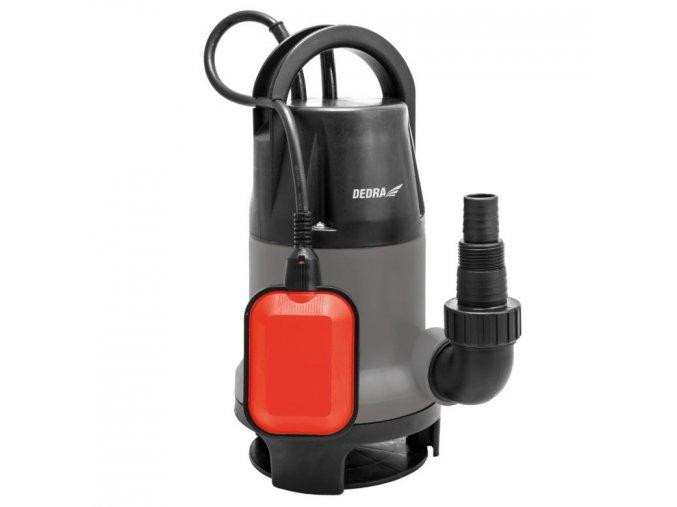 ponorne cerpadlo pro cistou a spinavou vodu 550w 1711 max 2000x2000