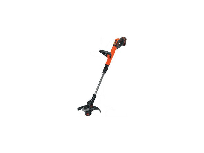 black and decker stc1820pc aku strunova sekacka 6